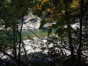 FARMHOUSE swimming hole
